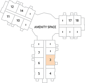 The Lewen 3 Ground Floor