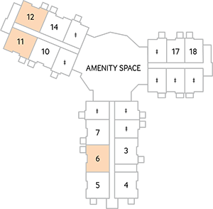The Lewen Ground Floor